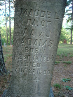 Maude L. Adams