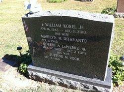 F. William Kobel, Jr