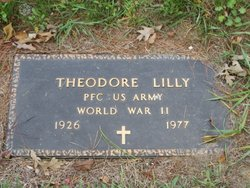 Theodore Lilly