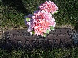 Mabel <i>Eichorn</i> Dobricka