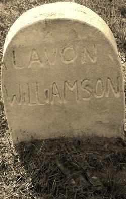 Lavon Williamson
