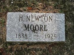 H N Moore