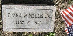 Frank W. Nellis