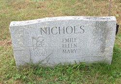 Emile Nichols