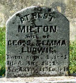 Milton Ludwig