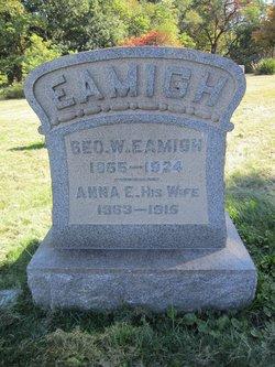 Anna E Eamigh