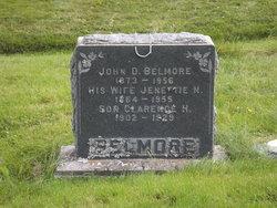 John Danton Belmore