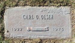 Carl O Olsen