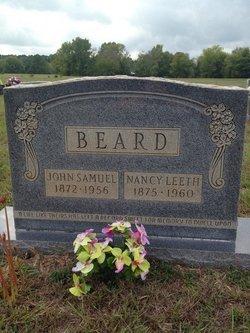 John Samuel Beard
