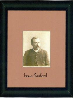 Isaac A. Sanford