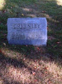 Eugene E Greenley