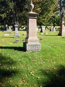 Juliet <i>Bullock</i> Cooley