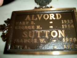 George Head Alvord