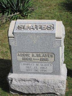 Charles Marion Slates