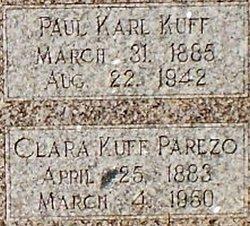 Paul Karl Kuff