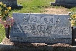Frances A. Allen