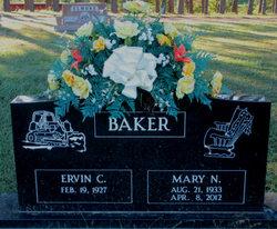 Mary Nadine <i>Poor</i> Baker