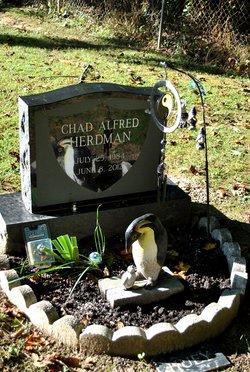 Chad Alfred Herdman