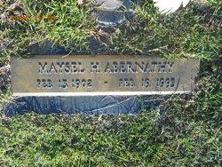 Maysel Ulene <i>Heard</i> Abernathy