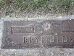 Cullen Marvin Reynolds