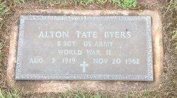 Alton Tate Byers