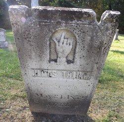 James L. Traill, III