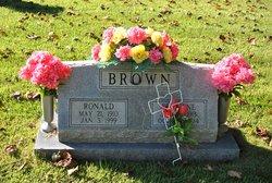 Emogene Brown