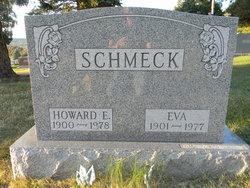 Eva <i>Gehris</i> Schmeck