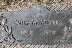 Emily M. <i>Howe</i> Meyers