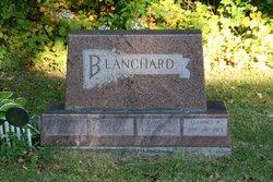 Margaret <i>Higby</i> Blanchard