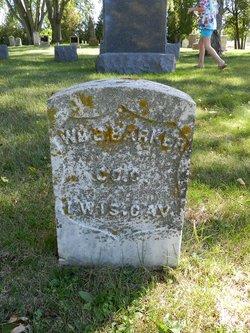 William B. Barker