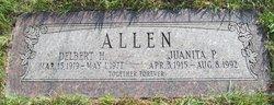Delbert H. Allen