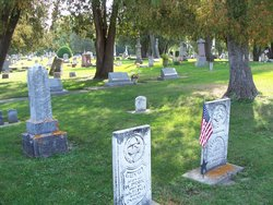 Mauston Cemetery
