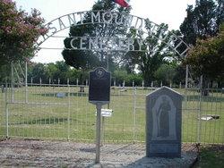 Pleasant Mound Public Cemetery