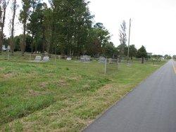 Royal J.O. Adams Cemetery