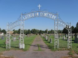 St. Paul's Am. Lutheran Cemetery