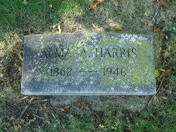Alma A. Harris