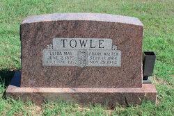 Frank Walter Towle
