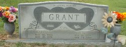 Bette Jo <i>Birdwell</i> Grant