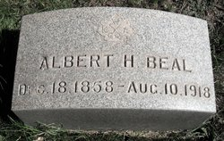 Albert Hartnel Beal