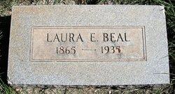 Laura Etta <i>Miller</i> Beal