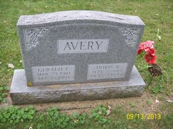 Doris R <i>Bryan</i> Avery