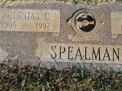 Phineas Spealman