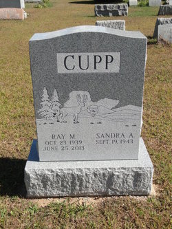 Ray M Cupp