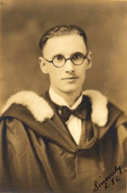 Rev Leroy Franklin Emery