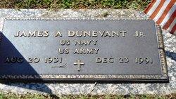 James Albert Dunevant, Jr