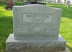 Mary Lyon Lynch