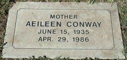 Aeileen Ann <i>Anderson</i> Conway