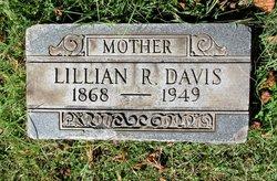 Lillian R. Davis