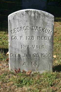 George Daskum